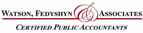 Shelby, NC  Firm | Home Page | Watson, Fedyshyn & Associates CPAs PLLC