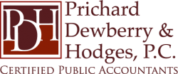 Spanish Fort, AL Accounting Firm | Blog Page | Prichard, Dewberry & Hodges PC