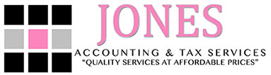 Land O' Lakes, FL Accounting Firm | Home Page | Jones Accounting & Tax Services
